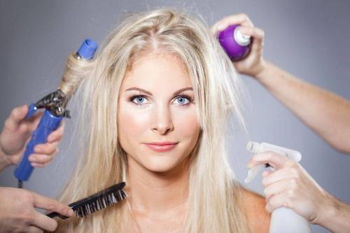 Правильний догляд за волоссям і шкірою голови