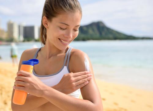 5 советов, как выбрать солнцезащитный крем